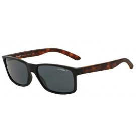 Gafas Arnette Slickster Black Polar Gray An4185 227381