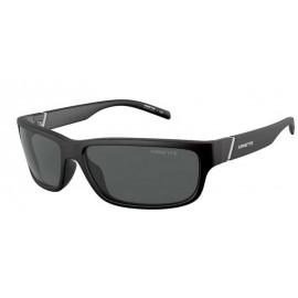 Gafas Arnette Zoro An4271 01/87 negro mate lente gris