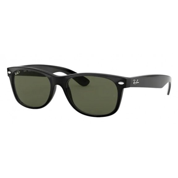 Gafas Ray-Ban New Wayfarer Rb2132 901/58 55 negro