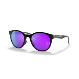 Gafas Oakley Spindrift negro brillo lentes prizm negro