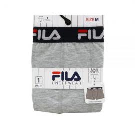 Bóxer Fila FU5142 gris con...