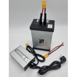 Bateria 3Lithium TR 1250 -...