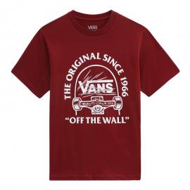Camiseta Vans By Original...