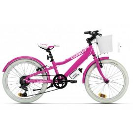 """Bicicleta Conor Halebop 20""""..."""