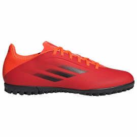 Zapatillas fútbol adidas X...