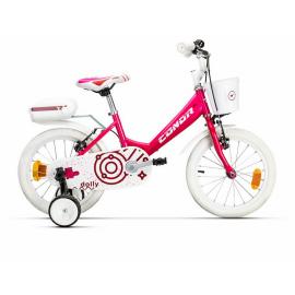 "Bicicleta Conor Dolly 16"" Rosa"