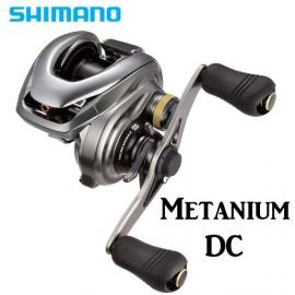 Carrete Shimano Metanium DC...