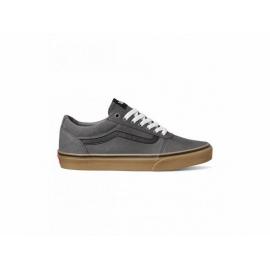 Zapatillas Vans Ward gris...
