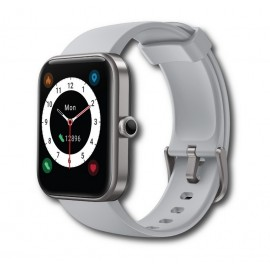 Reloj Sami Wearable VOICE 5ATM ALEXA gris