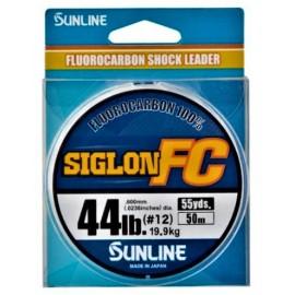 Fluorocarbono Sunline...