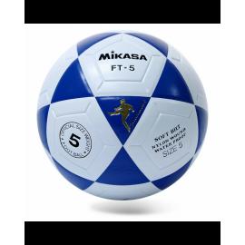 Balon fútbol Mikasa FT-5...
