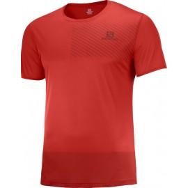 Camiseta trail running...