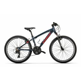"Bicicleta Conor 340 24"" Gris"