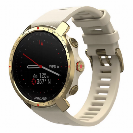 Reloj Polar Grit X Pro oro...