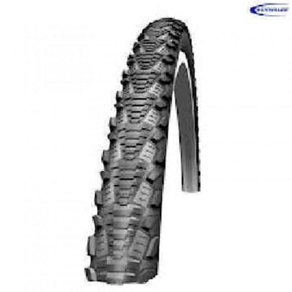 Cubierta Schwalbe Cx Comp HS 369  20 X 1.75 47-406