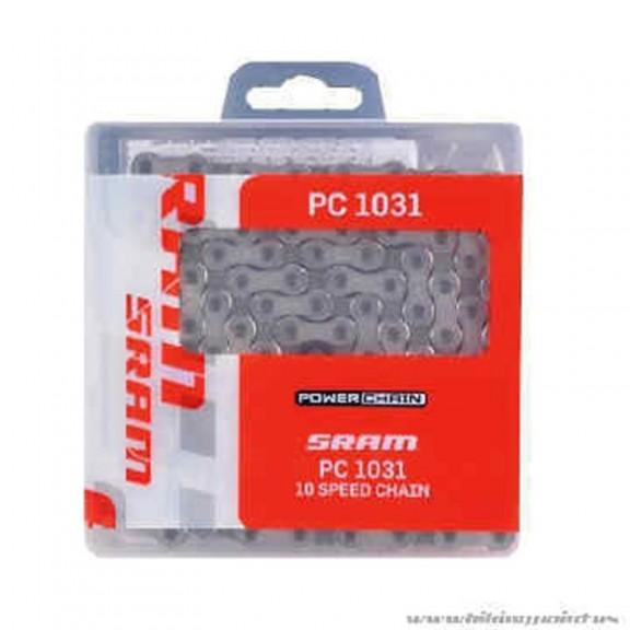 Cadena Sram PC-1031 114 eslabones