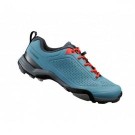 Zapatillas Shimano men mtb MT3 azul