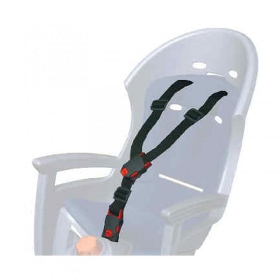 Hamax cinturon de seguridad Smiley/Siest