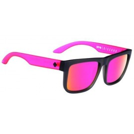 Spy Discord Ag Cosmic Sunrise Grey W/Pink Spectra