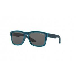 Arnette Turf An4220 234587 57 Blue Dark Gray Gafas De Sol