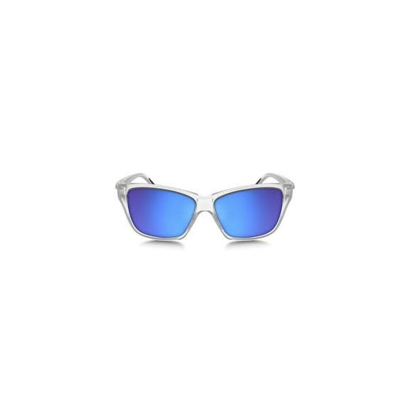 Gafas Oakley Hold Old Transparente lentes sapphire iridium