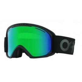 Mascara Oakley Frame 2.0 Xl factory pilot jade iridium