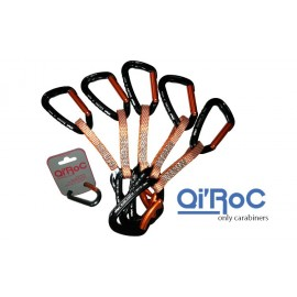 Cintas Express Qi Roc  RACING pack 5 12 cm