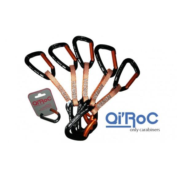 Cintas Express Qi Roc  RACING pack 5 12 cm