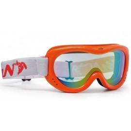 Mascara Dmn Snow 6 S espejo naranja