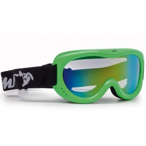 Mascara Dmn Snow 6 S espejo verde