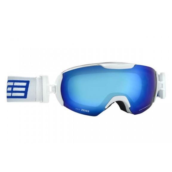 Mascara Salice 604 blanco azul