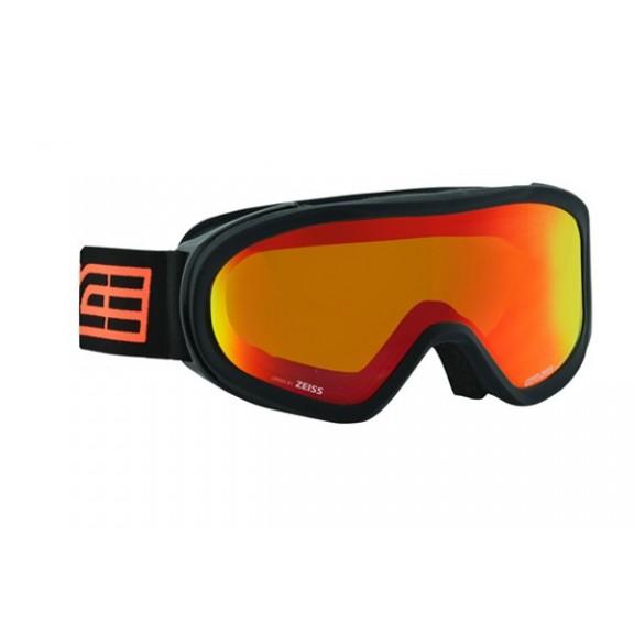 663fa4da0f1 Comprar Mascara Salice 905 Otg Negro Naranja - Deportes Moya