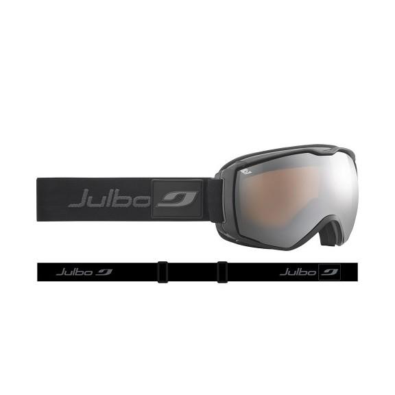 Mascara Julbo Airflux negro gris