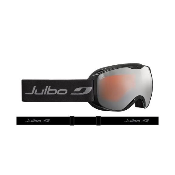 4a8634b9bcf Comprar Mascara Julbo Pioneer Negro en Oferta - Deportes Moya