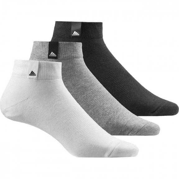 adidas Per la ankle 3p aa2485 Calcetines