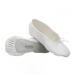 Valleball Zapatilla Ballet Blanca