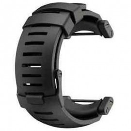 Suunto Core Black Rubber Strap  SS018816000