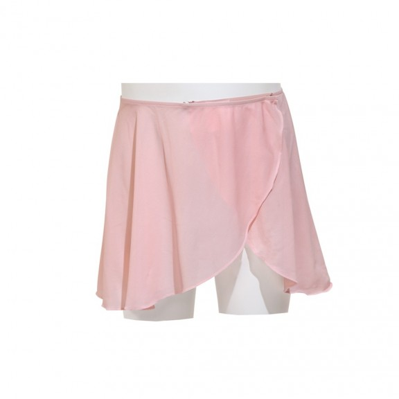 Falda ballet Gigi rosa