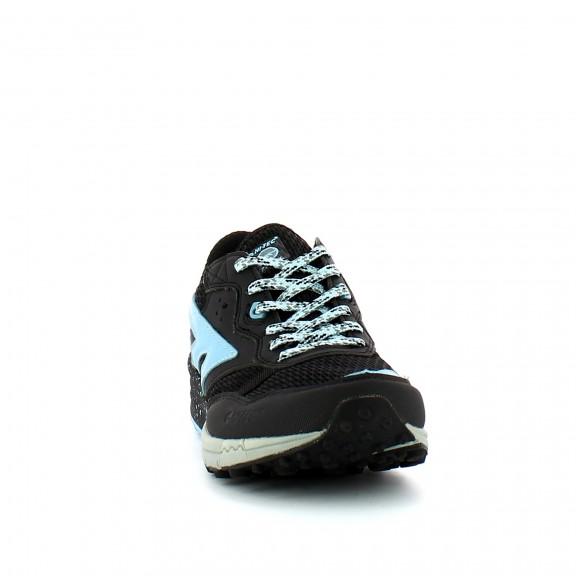 Zapatillas trail running Hi-Tec Badwater W azul mujer