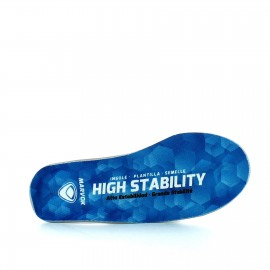 Plantillas Marvok hight stability azul