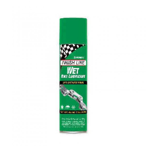 Lubricante Finish Line Cross Country  Aerosol 8 OZ