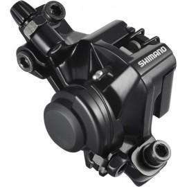 Pinza de freno mecanico Shimano BR- M375 negro