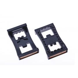 Reflector pedal Shimano 970/959/540/520
