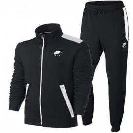 Nike Nsw Trk Suit Flc Season Black