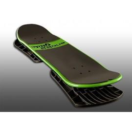 Snow Glide 22 negro verde
