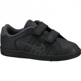 Nike Court Tradition 2 Plus PSV 407928 021 Black