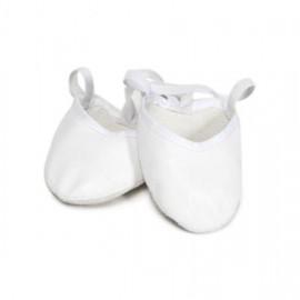Punteras ballet Valeball blanca
