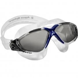 Gafa Aqua Sphere Vista white t/grey cl/l 1