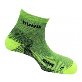 Calcetines Mund New Running amarillo