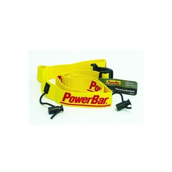 Cinturon porta dorsal PowerBar